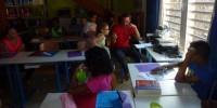 FT4TA Tromelin ICI Ecole de Stella - Repondez!
